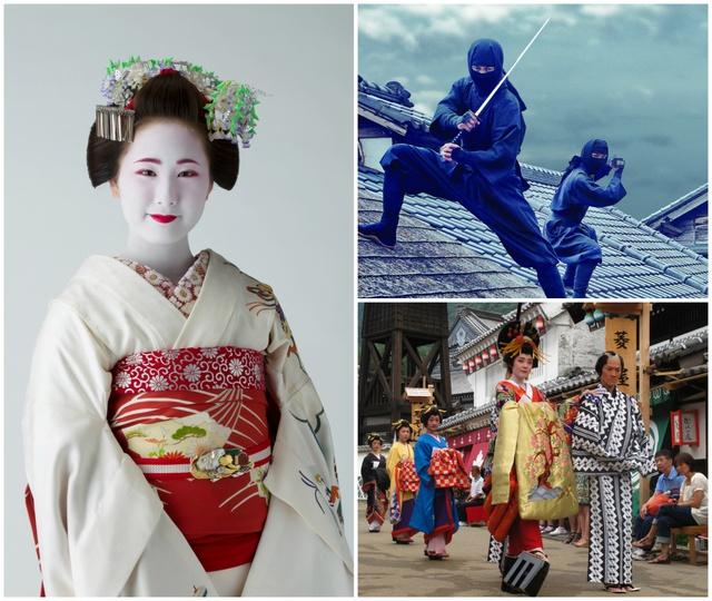 Chí Thiện, bé Bảo An và 365 Daband góp mặt trong FEEL JAPAN IN VIETNAM 2016 - Ảnh 2.