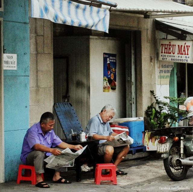 Một ngày dạo phố Sài Gòn cùng Hoài Linh - Ảnh 2.