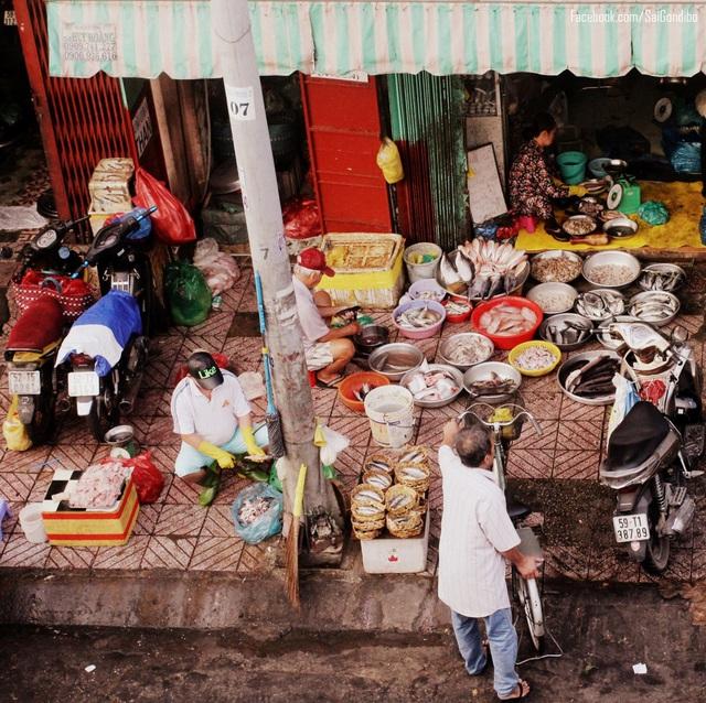 Một ngày dạo phố Sài Gòn cùng Hoài Linh - Ảnh 7.