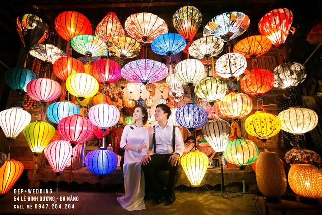 Đẹp+ Wedding – sự lựa chọn tuyệt vời khi chụp ảnh cưới tại Đà Nẵng - Ảnh 1.