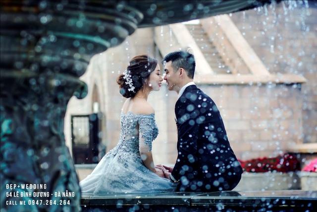 Đẹp+ Wedding – sự lựa chọn tuyệt vời khi chụp ảnh cưới tại Đà Nẵng - Ảnh 4.