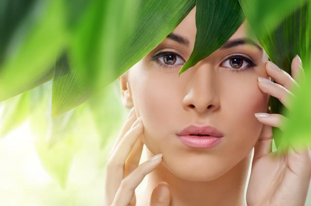 Muốn da đẹp, hãy đừng bỏ qua mỹ phẩm thiên nhiên - Ảnh 3.