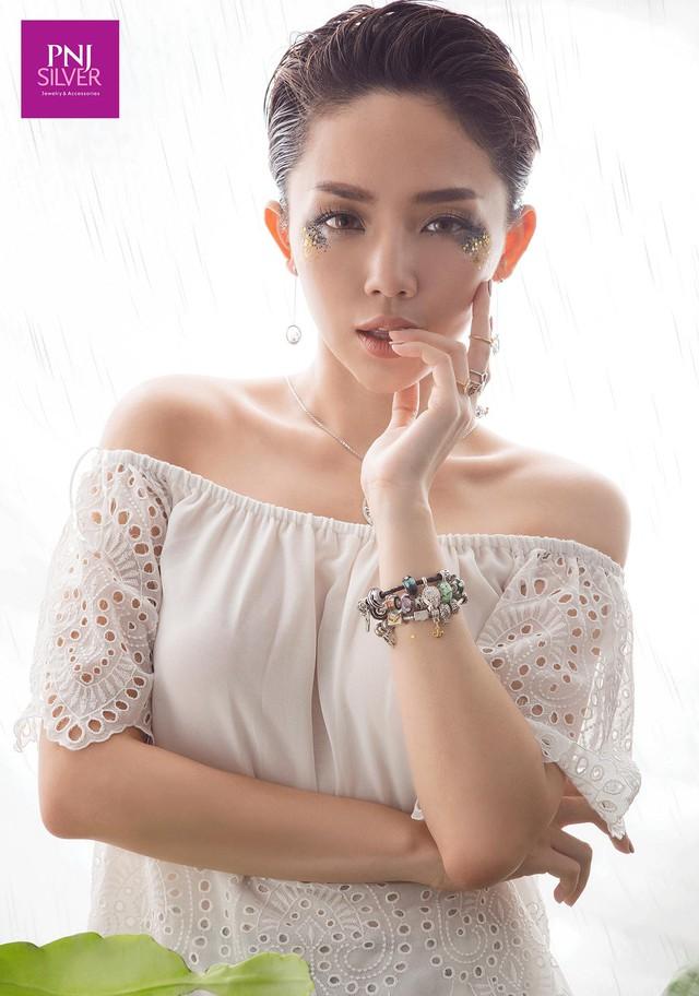 Xu hướng Boho Chic – Làn gió tự do, phóng khoáng trong thời trang hè 2016 - Ảnh 4.