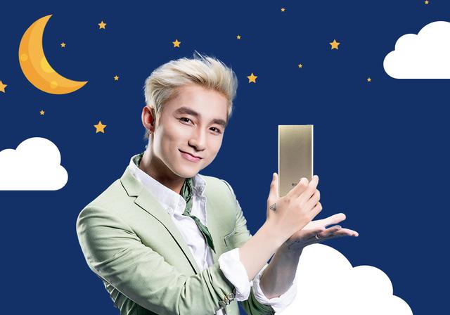 """Sơn Tùng M-TP tung clip với 3 phụ kiện công nghệ """"không phải dạng vừa"""" - Ảnh 4."""