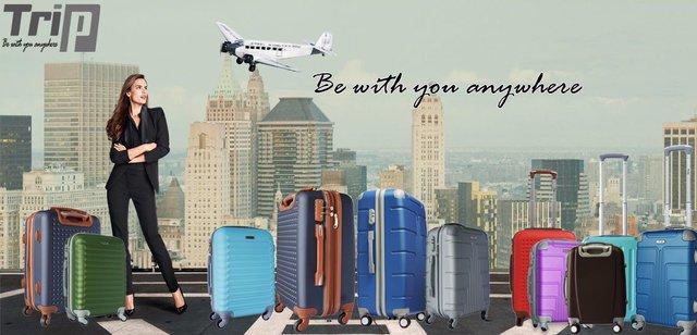 Hé lộ top 5 chiếc vali chất lượng cực tốt giá cực rẻ cho mùa du lịch rực rỡ - Ảnh 1.