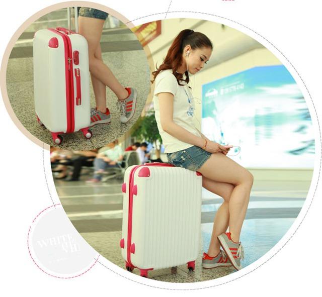 Hé lộ top 5 chiếc vali chất lượng cực tốt giá cực rẻ cho mùa du lịch rực rỡ - Ảnh 3.