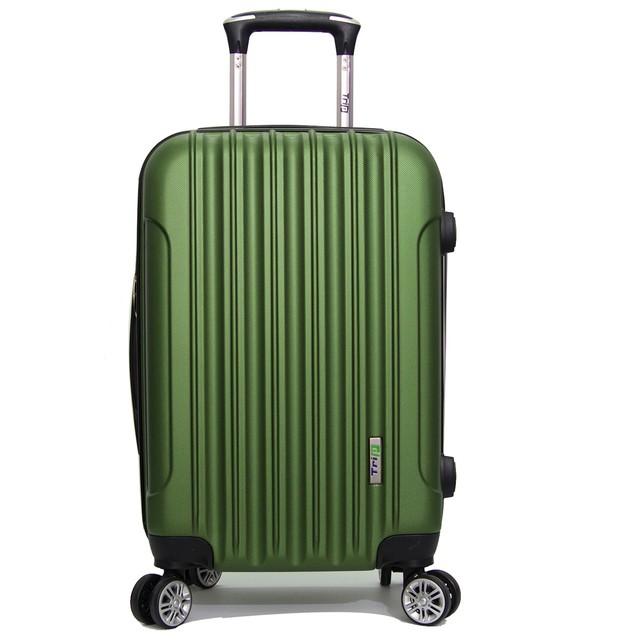 Hé lộ top 5 chiếc vali chất lượng cực tốt giá cực rẻ cho mùa du lịch rực rỡ - Ảnh 6.
