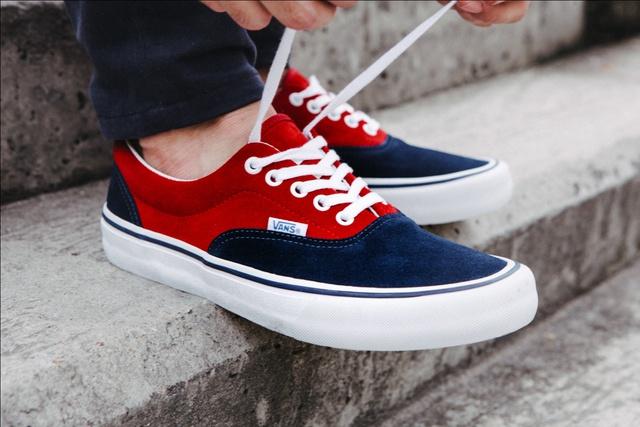 Những mẫu giày kinh điển mà giới trẻ Việt có chết cũng không bỏ - Ảnh 5.