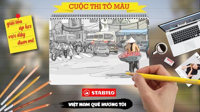 Việt Nam trong bạn là gì? - Ảnh 1.