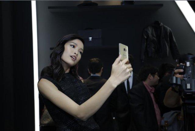 Sao Việt hào hứng trải nghiệm điệp viên mang tên Galaxy Note7 - Ảnh 6.