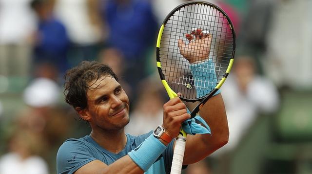 Cận cảnh đồng hồ 18 tỷ của Raphael Nadal tại Olympics Rio 2016 - Ảnh 4.