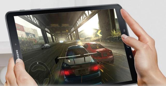 """3 điều thú vị về Samsung Galaxy Tab A6 10.1"""" – Ngôi vương trong dòng tablet giải trí - Ảnh 3."""