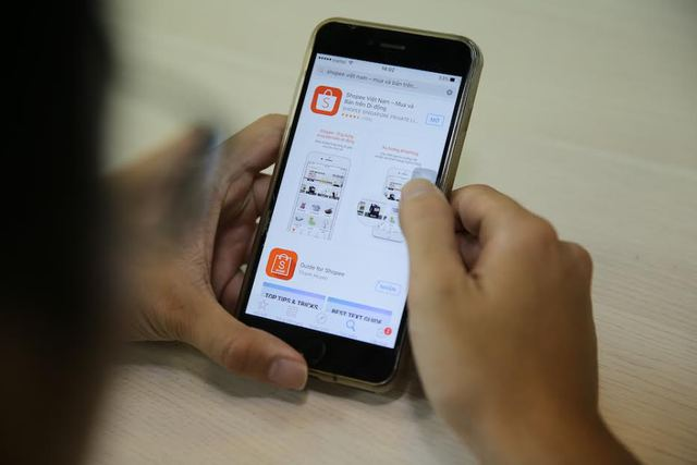 Mua sắm online - Xu hướng mới trong tương lai - Ảnh 2.