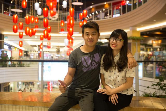 Điểm đến hấp dẫn mùa Trung thu 2016 của giới trẻ Sài Thành - Ảnh 6.