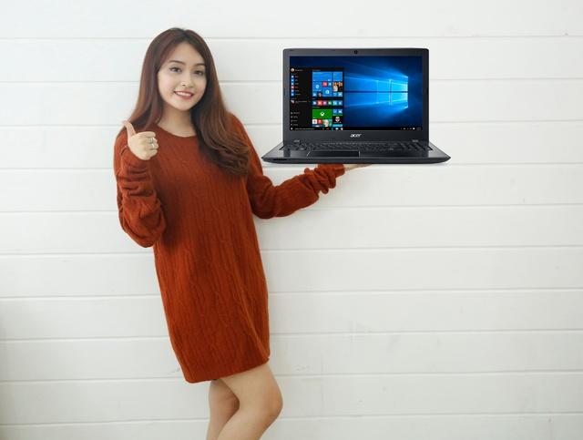 Laptop 10 triệu đồng, cấu hình mạnh mẽ cho sinh viên - Ảnh 4.