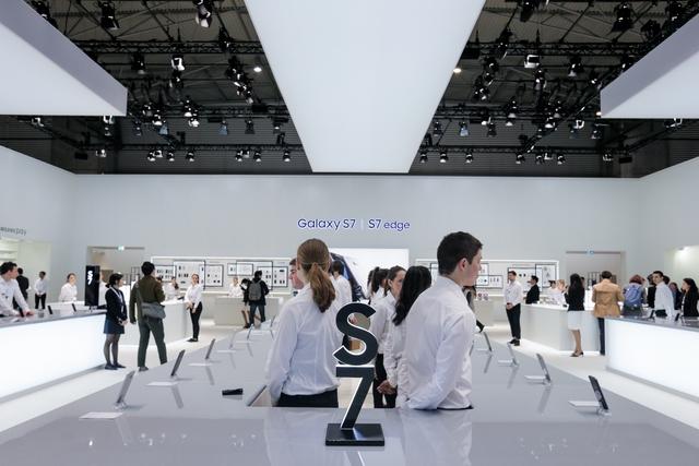 Đằng sau chỉ số yêu thích của Samsung tại thị trường Mỹ - Ảnh 1.