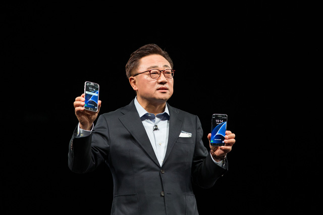 Đằng sau chỉ số yêu thích của Samsung tại thị trường Mỹ - Ảnh 2.