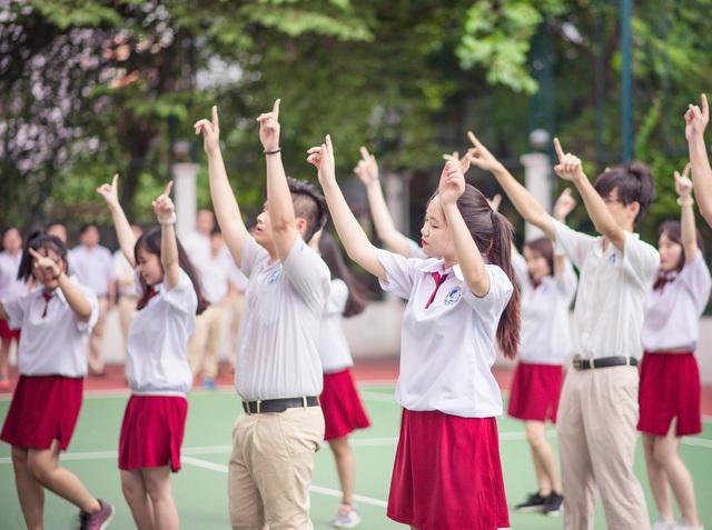 Ngôi trường quốc tế nhiều năm liền có học sinh đậu tốt nghiệp PTTH 100% - Ảnh 3.