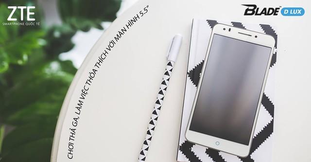 Những mẫu điện thoại phù hợp với sinh viên mùa tựu trường - Ảnh 2.