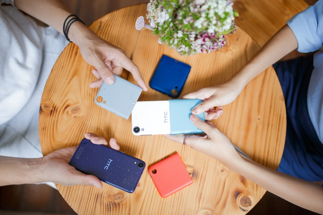 Smartphone sành điệu mùa tựu trường - Ảnh 2.