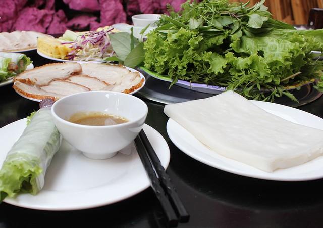 Bò nhúng dấm chuẩn vị Đà Nẵng tại Hà Nội - Ảnh 5.