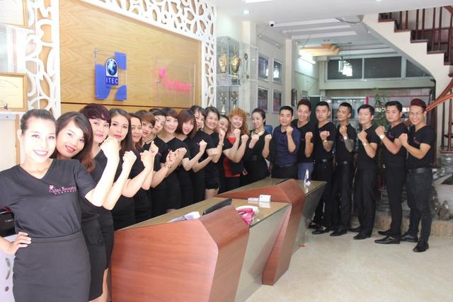 Học nghề làm đẹp tại Việt Nam được cấp bằng quốc tế ITEC có giá trị toàn cầu - Ảnh 5.