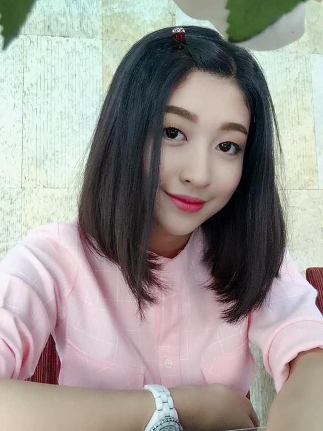 Kim Chi – Cô nàng vừa xinh đẹp vừa tài năng của series phim Cấp 3 - Ảnh 10.