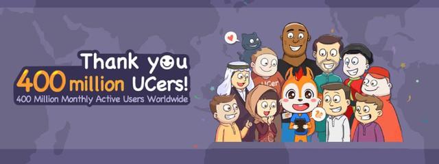 UC Browser đưa ra Slogan mới, tham vọng trở thành trình duyệt tốt nhất - Ảnh 2.