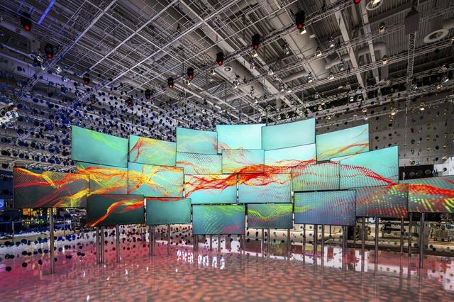 """Công nghệ Quantum Dot: """"Át chủ bài"""" giúp Samsung giữ vị thế dẫn đầu công nghệ TV - Ảnh 1."""