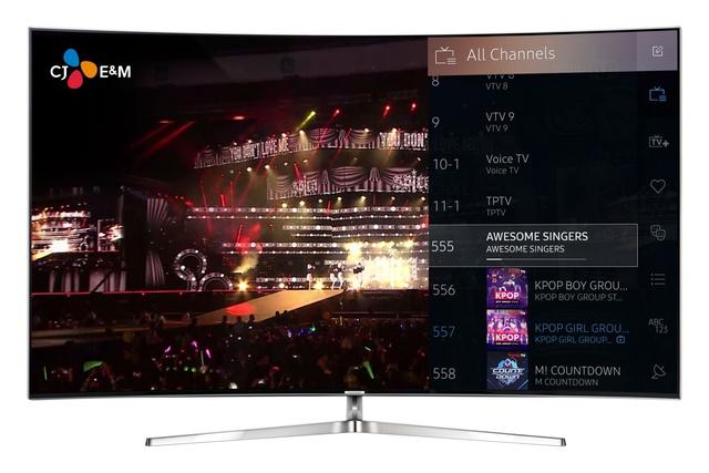 """Công nghệ Quantum Dot: """"Át chủ bài"""" giúp Samsung giữ vị thế dẫn đầu công nghệ TV - Ảnh 3."""