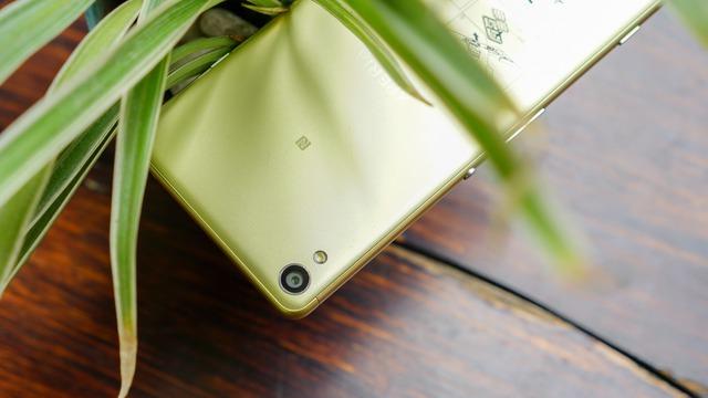 """Sony Xperia XA đẹp """"quyến rũ"""", không thể không yêu - Ảnh 3."""