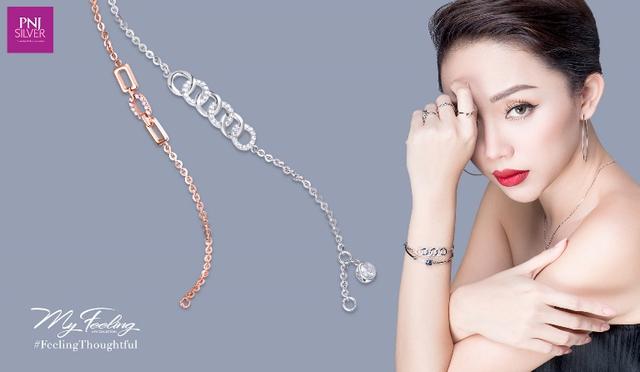 Điểm mặt 3 xu hướng trang sức bạc Thu Đông 2016 cực chất - Ảnh 2.