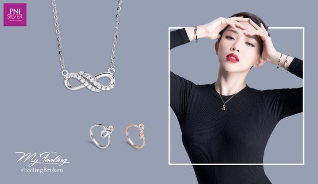 Điểm mặt 3 xu hướng trang sức bạc Thu Đông 2016 cực chất - Ảnh 4.