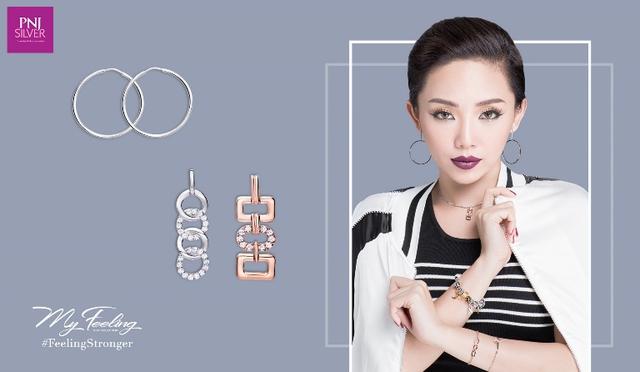 Điểm mặt 3 xu hướng trang sức bạc Thu Đông 2016 cực chất - Ảnh 5.