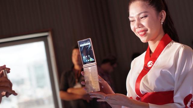 Trải nghiệm mới với thương hiệu smartphone đến từ Nhật Bản - Ảnh 4.
