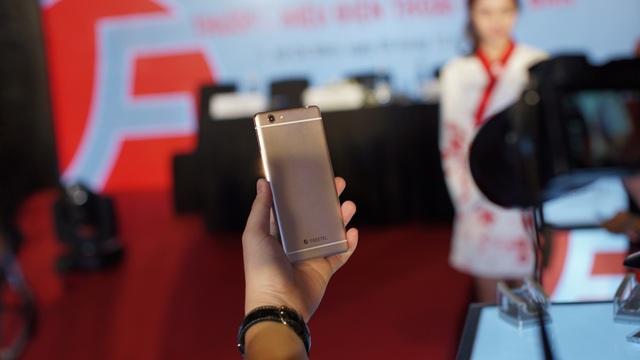 Trải nghiệm mới với thương hiệu smartphone đến từ Nhật Bản - Ảnh 5.