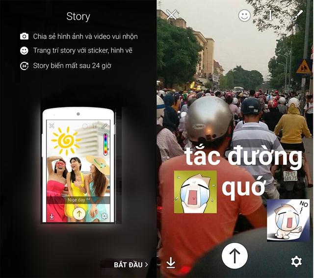 Ơn giời! Zalo cho Android đã có chức năng Video Call rồi - Ảnh 3.
