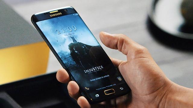 """Nửa năm """"mặn nồng"""" của người dùng và Galaxy S7 edge - Ảnh 4."""
