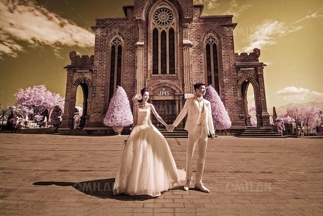 Áo cưới Milan: kỷ niệm qua 20 mùa cưới - Ảnh 2.