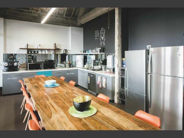 Ngành Hospitality: Cơ hội thực tập hấp dẫn tại trường William Blue - Úc - Ảnh 1.