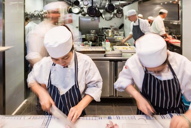 Ngành Hospitality: Cơ hội thực tập hấp dẫn tại trường William Blue - Úc - Ảnh 2.