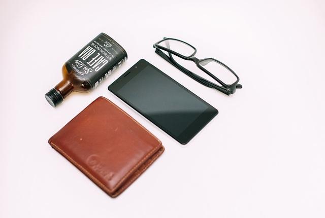 Priori 3S - Điện thoại Nhật dung lượng pin lớn, hiệu năng ổn định - Ảnh 2.