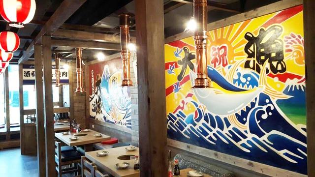 Ấm bụng ngày đông cùng ẩm thực thế giới tại Vincom Phạm Ngọc Thạch - Ảnh 3.