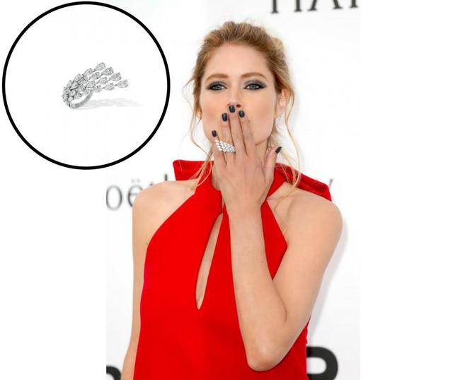 Messika: Xu hướng trang sức đang khiến loạt sao Hollywood mê mẩn - Ảnh 4.