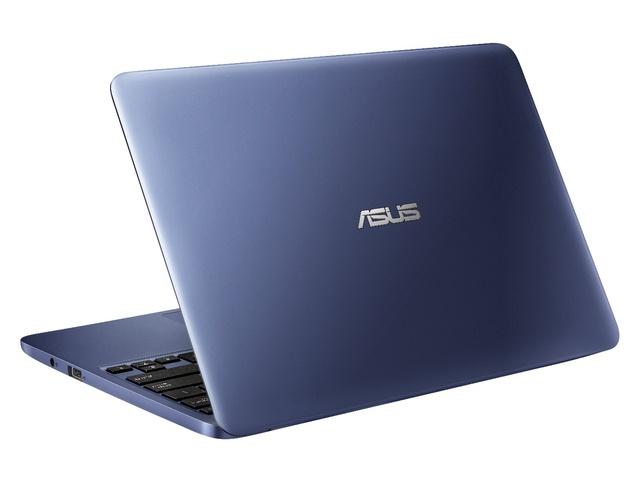 Asus E200HA – Laptop giá sinh viên thế hệ mới - Ảnh 1.