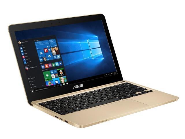 Asus E200HA – Laptop giá sinh viên thế hệ mới - Ảnh 2.
