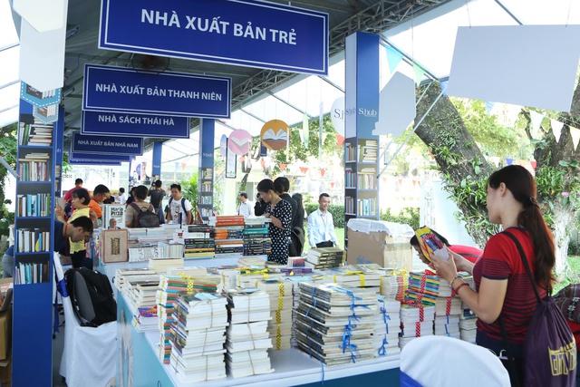 Ngày hội S.hub: Bữa tiệc của tín đồ Sài Gòn nhân dịp sinh nhật S.hub - ảnh 1