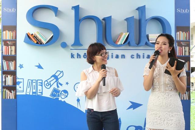 Ngày hội S.hub: Bữa tiệc của tín đồ Sài Gòn nhân dịp sinh nhật S.hub - ảnh 2