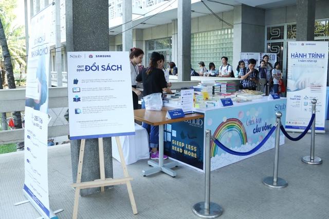 Ngày hội S.hub: Bữa tiệc của tín đồ Sài Gòn nhân dịp sinh nhật S.hub - ảnh 4