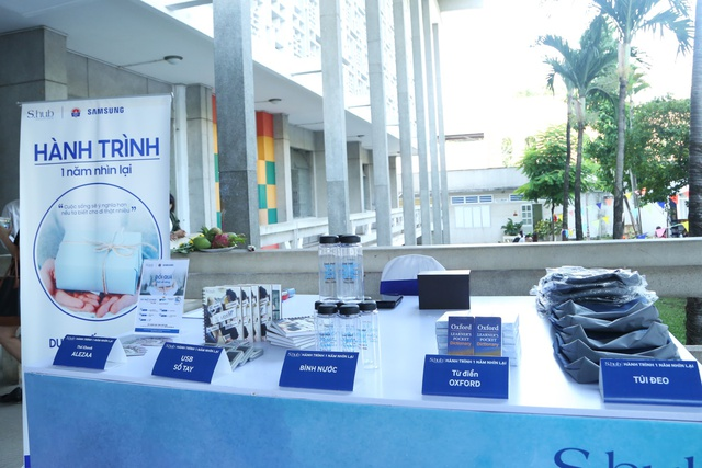 Ngày hội S.hub: Bữa tiệc của tín đồ Sài Gòn nhân dịp sinh nhật S.hub - ảnh 6